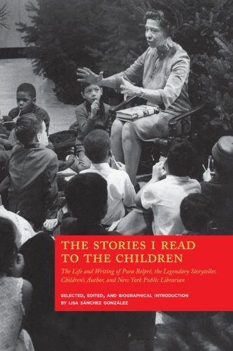 The Stories I Read to the Children