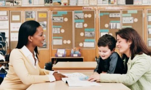 Tips for Parents: Parent-Teacher Conferences | Colorín Colorado