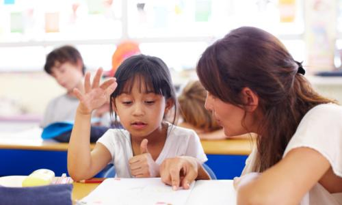 Help Kids Understand Math Problems: Take Away The Numbers And the Question!