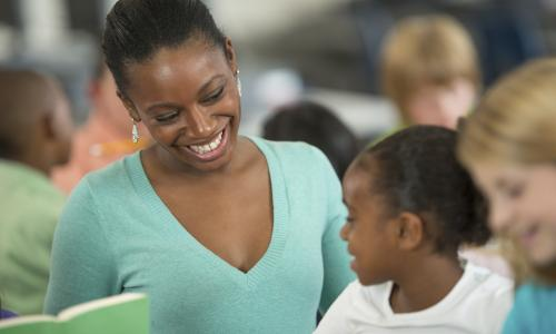 Supporting Language Development in the Classroom