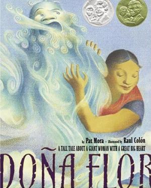 Folk Tales And Legends Hispanic Heritage