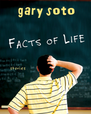 soto essay About his work joyce carol oates noted gary soto's poems are fast, funny, heartening, and achingly believable, like polaroid love letters, or snatches of music heard out of a passing car patches of beauty like patches of sunlight the very pulse of a life.