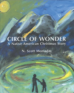 christmas stories american indian heritage