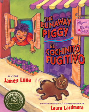 Fairy Tales And Fables Hispanic Heritage
