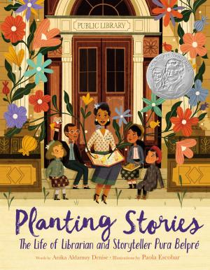 The Life and Legacy of Pura Belpré
