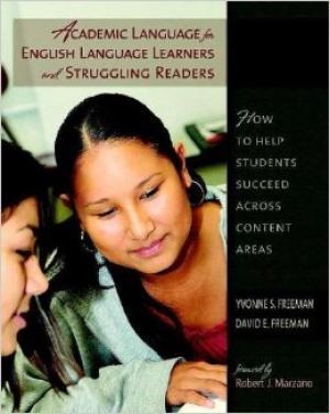 academic language in diverse classrooms mathematics grades 68 gottlieb margo ernst slavit gisela