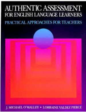 Assessing english language learners