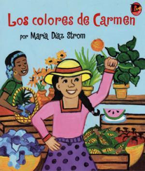 Los colores de Carmen