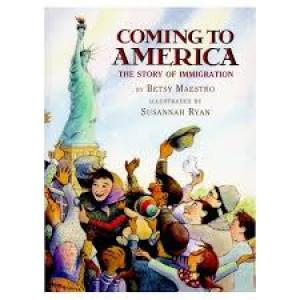 an essay on immigrants coming to america Coming to america by neil diamond from youtube  each of these essays  outlines its group's immigration history, emphasizing what has.