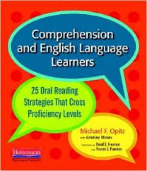 Strategies For Oral Language Development 18