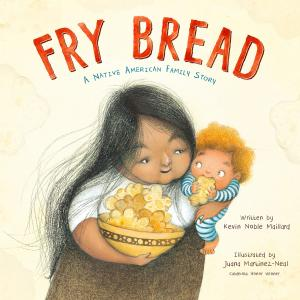 Fry Bread: A Native American Family Tradition