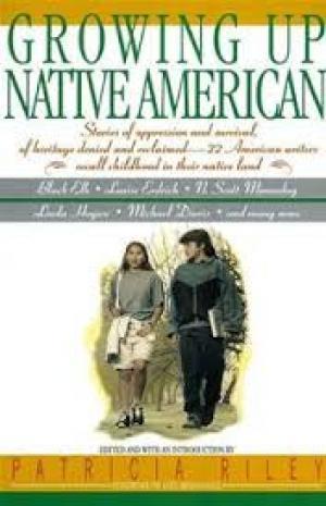 Growing Up Native American Colorin Colorado