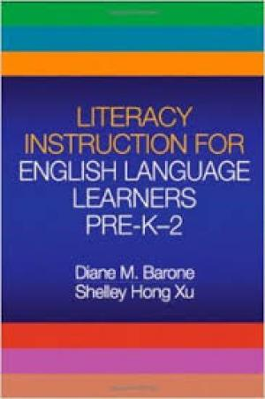 Literacy Instruction For English Language Learners Prek 2 Colorn