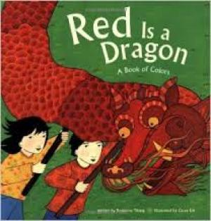 Stories For The Chinese New Year Color 237 N Colorado Children S Books About Colors