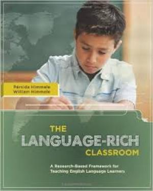 research paper on english language learners