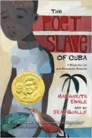 an analysis of the autobiography of a slave by juan francisco manzano The resource the poet slave of cuba : a biography of juan francisco manzano, margarita engle art by sean qualls.