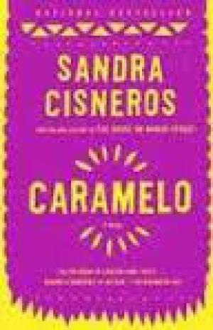 by caramelo cisneros paper research sandra Free essay: norma e davis english 2293 steven g kellman december 6, 2011 el titulo, the title: translation in sandra cisneros's caramelo according to bill.