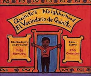 El vecindario de Quinito