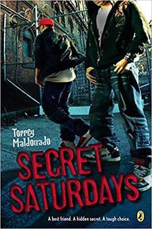Secret Saturdays