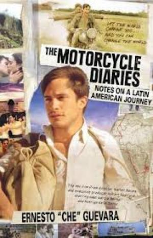 Motorcycle diaries analysis