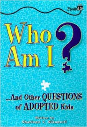 20 Questions Kids Ask About Adoption
