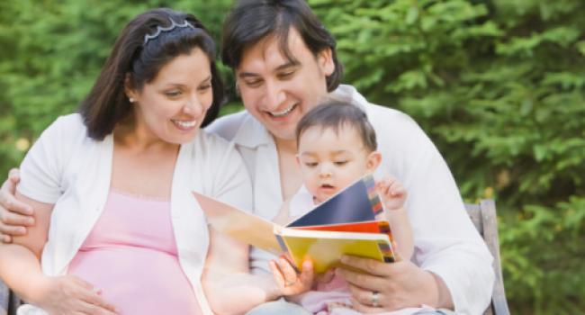 lectura con bebs y nios pequeos