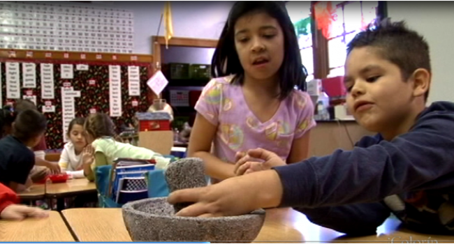 To Touch, to Feel, to See Artifact Inquiry in the Social Studies Classroom