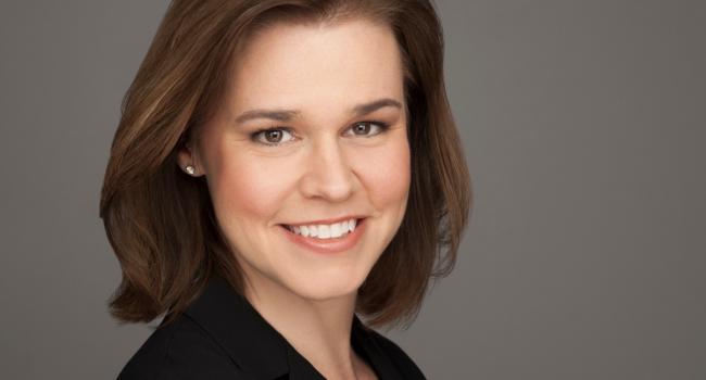 Headshot of Diane Staehr Fenner.