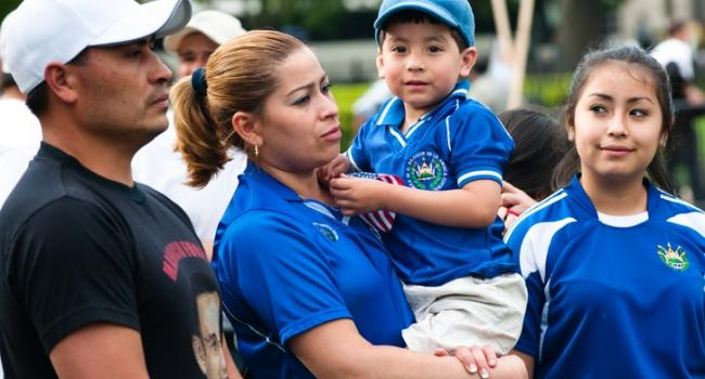 Children in Mixed-Status & Undocumented Families | Colorín Colorado