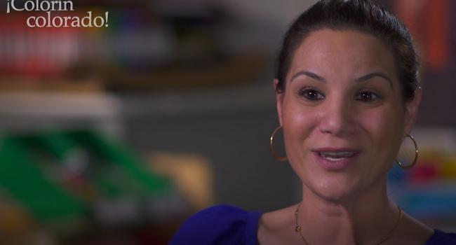 May Mosallam, ELD Coordinator | Dearborn Public Schools, MI