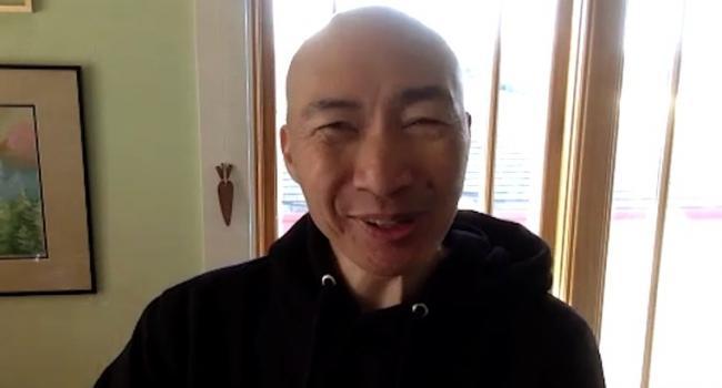Principal Victor Tam