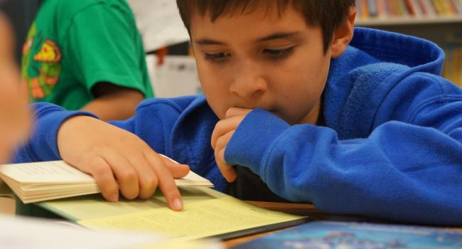 literacy instruction for ells  colorín colorado english language learners ells can have a wide variety of needs in their reading and writing instruction some students  and write fluently in