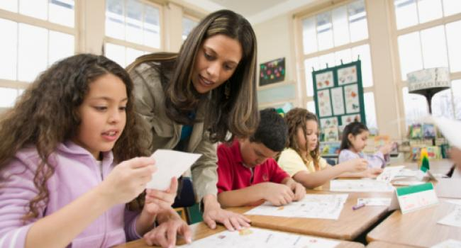 Accommodating ell students in the classroom